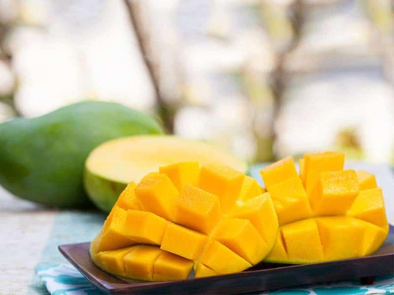 มะม่วง!! ดีต่อสุขภาพ กินอย่างไรให้ได้ประโยชน์สูงสุด