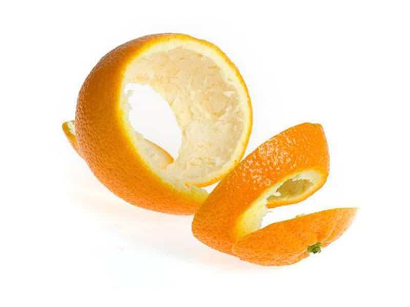 รู้หรือไม่!! เปลือกส้มก็มีประโยชน์