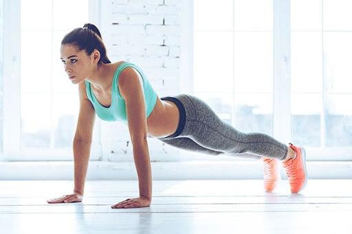 ออกกำลังกายเบาๆ