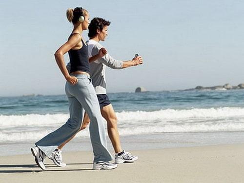 การออกกำลังกายของผู้ป่วยโรคเบาหวาน